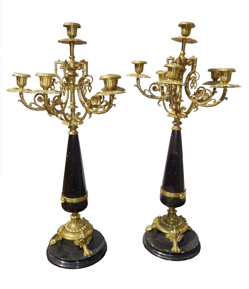 Assaf antiques fine furniture art restoration and for Fancy home decor items